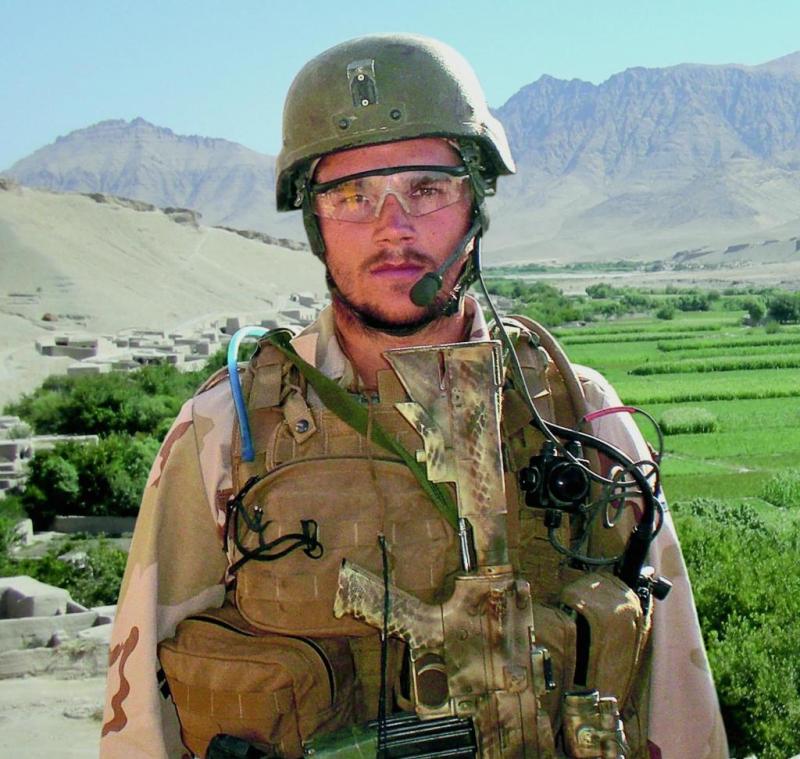 CrossFit_Hero_Kev_Afghanistan